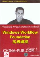 Windows Workflow Foundation高级编程