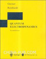 (特价书)量子电动力学(英文影印版)