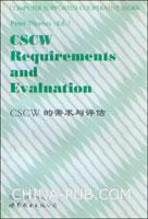 (特价书)CSCW的需求与评估(英文影印版)