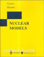 (特价书)NUCLEAR MODELS