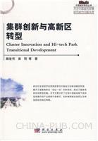 (特价书)集群创新与高新区转型