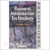 [特价书]Business Information Technology