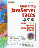 Mastering JavaServerTM Faces 中文版