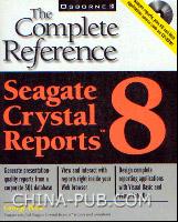 [特价书]Seagate Crystal Reports 8:The Complete Reference(英文原版进口)