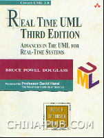 Real Time UML: Advances in the UML for Real-Time Systems(英文原版进口)