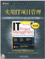 实用IT项目管理(第2版)