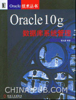Oracle 10g数据库系统管理