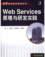 (特价书)Web Services原理与研发实践