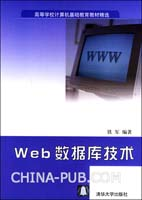 Web数据库技术