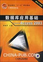数据库应用基础-Access 2003