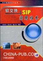 软交换与SIP实用技术