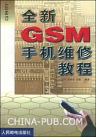 全新GSM手机维修教程