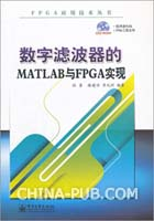 数字滤波器的MATLAB与FPGA实现