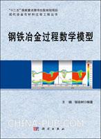 十二五国家重点图书出版规划项目现代冶金与材料过程工程丛书-钢铁冶金过程数学模拟