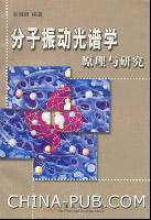 分子振动光谱学原理与研究