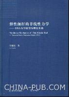 弹性细杆的非线性力学--NDA力学模型的理论基础(硬皮精装)