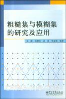 (特价书)粗糙集与模糊集的研究及应用