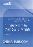(特价书)引力场及量子场的真空动力学图像