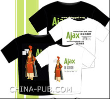 Ajax in Action主题T恤(纯棉面料)
