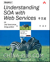 Understanding SOA with Web Services 中文版