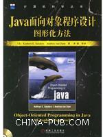 (特价书)Java面向对象程序设计:图形化方法