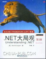 .NET大局观(第2版)