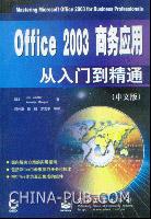 Office 2003商务应用从入门到精通(中文版)