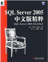(特价书)SQL Server 2005中文版精粹