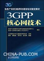 3GPP核心网技术[按需印刷]