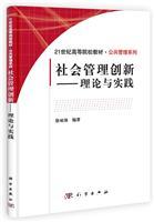 社会管理创新:理论与实践
