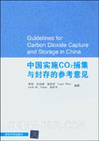 中国实施CO2捕集与封存的参考意见