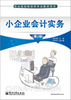 小企业会计实务(第2版)
