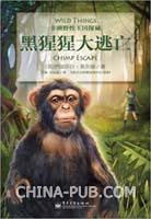 黑猩猩大逃亡