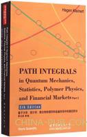 (特价书)量子力学、统计学、聚合物物理学和金融市场中的路径积分(第2分册 第5版)(英文影印版)