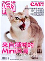 宠物世界.猫迷(2008年4月号 总142期)