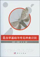 昆虫学基础与常见种类识别