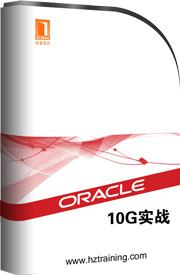 Oracle10G实战教程第03讲SQL语言基础.