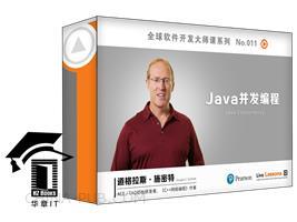 3502906视频 Java并发编程