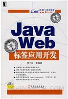 (特价书)Java Web标签应用开发