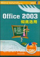 Office 2003彻底活用