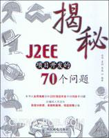 揭秘J2EE项目开发的70个问题[按需印刷]