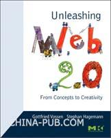 [特价书]Unleashing Web 2.0: From Concepts to Creativity(英文原版进口)