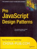 Pro JavaScript Design Patterns(英文原版进口)