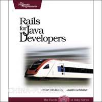 [特价书]Rails for Java Developers(英文原版进口)