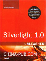 Silverlight 1.0 Unleashed(英文原版进口)