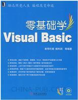 零基础学Visual Basic