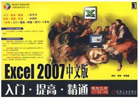 Excel 2007中文版入门.提高.精通