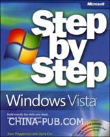 [特价书]Windows Vista 进阶教程(光盘)(英文原版进口)