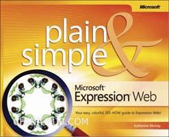 [特价书]Microsoft Expression Web 简明手册(英文原版进口)