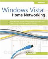 [特价书]Windows Vista:家庭网络(英文原版进口)